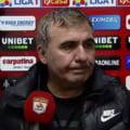 "Reactia lui Hagi dupa infrangerea cu Dinamo: ""Am spus ca o sa iasa un meci frumos"""