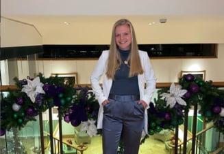 Reactia lui Harriet Dart dupa esecul suferit in fata Simonei Halep la Australian Open