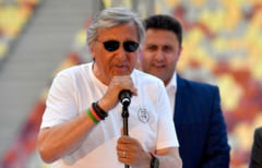 Reactia lui Ilie Nastase dupa ce Guvernul Ungariei a preluat licenta turneului de tenis de la Bucuresti