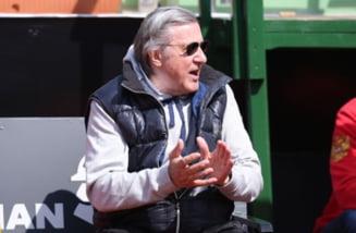 Reactia lui Ilie Nastase dupa victoriile Simonei Halep de la Roland Garros