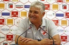 Reactia lui Ioan Andone dupa victoria din derbiul cu Steaua