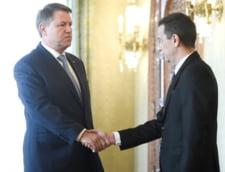 Reactia lui Iohannis la criza politica declansata de Dragnea. Isi va da jos PSD Guvernul prin motiune de cenzura?