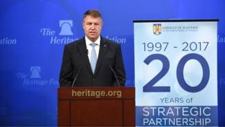Reactia lui Iohannis la declaratiile ambasadorului Mihalache, deranjat la nunta de atentatele din Londra