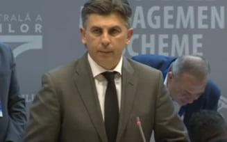 Reactia lui Ionut Lupescu dupa ce a pierdut alegerile pentru presedintia Federatiei Romane de Fotbal