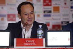 Reactia lui Ionut Negoita dupa ce-a vandut Dinamo