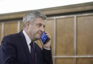Reactia lui Iordache la noul dosar al lui Dragnea: Saptamana asta sau cea viitoare transam abuzul in serviciu