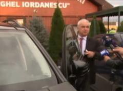 Reactia lui Iordanescu dupa atacurile lui Hagi: Sanatate multa!