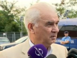 Reactia lui Iordanescu dupa ce fiul sau a fost demis de CFR Cluj: E de neconceput!