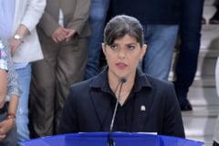 Reactia lui Kovesi dupa victoria de la CEDO: O reparatie simbolica pentru toti magistratii hartuiti in ultimii ani!