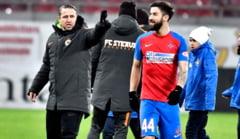 Reactia lui Laurentiu Reghecampf dupa umilinta din derbiul cu Dinamo