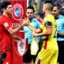 Reactia lui Lewandowski dupa atacul fanilor romani asupra sa