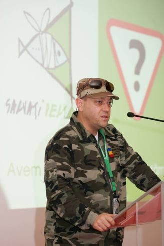 Reactia lui Liviu Mihaiu, dupa ce s-a zvonit ca Vintu a oferit un milion de euro pentru numirea sa