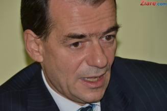 Reactia lui Ludovic Orban la evaluarea lui Lazar: Tudorel Toader actioneaza in numele grupului de infractori care conduc Romania