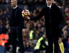 Reactia lui Luis Enrique, dupa ce Barcelona a fost egalata dramatic de Real Madrid in El Clasico