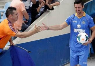 Reactia lui Marica dupa debutul in Primera Division