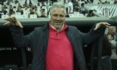 Reactia lui Marius Sumudica dupa meciul in care a umilit liderul la zi din Turcia, cu Alex Maxim omul partidei