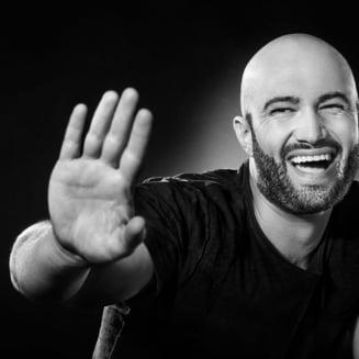 Reactia lui Mihai Bendeac dupa anuntul revenirii la Antena 1