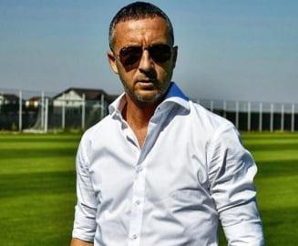 Reactia lui Mihai Stoica dupa faultul dur asupra lui Ianis Hagi