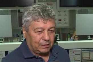 Reactia lui Mircea Lucescu dupa atacul fara precedent al lui Gica Hagi la adresa lui Razvan