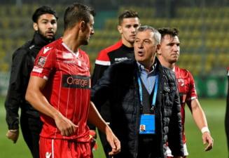 Reactia lui Mircea Rednic dupa eliminarea rusinoasa din Cupa Romaniei