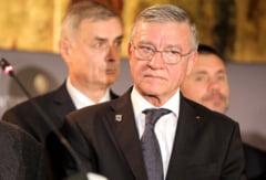 Reactia lui Mircea Sandu dupa ce a aflat ca a fost achitat de Curtea de Apel