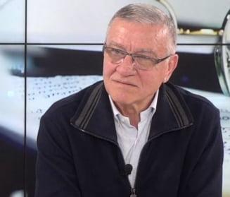 """Reactia lui Mircea Sandu dupa dezvaluirile lui Hagi si Dragomir. L-a dat afara pe """"Rege"""" de la nationala?"""