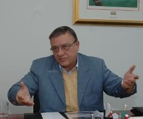 Reactia lui Mircea Sandu in scandalul stenogramelor