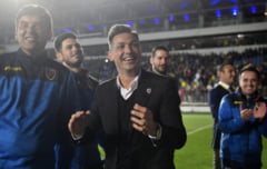 Reactia lui Mirel Radoi dupa revenirea excelenta din meciul cu Belgia