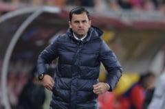 Reactia lui Nicolae Dica dupa atacul furibund al patronului FCSB la adresa sa