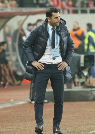 Reactia lui Nicolae Dica dupa egalul smuls de FCSB cu Dinamo