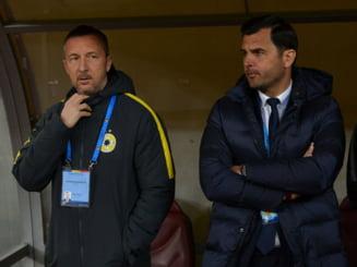 Reactia lui Nicolae Dica dupa victoria dificila cu Poli Iasi a lui FCSB