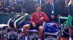 Reactia lui Novak Djokovici dupa ce a castigat Roland Garros in premiera