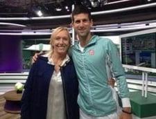 Reactia lui Novak Djokovici in scandalul la nivel inalt in care este implicat