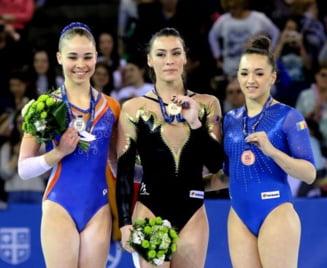 Reactia lui Octavian Bellu dupa Europenele de gimnastica de la Cluj: Ce a remarcat antrenorul roman