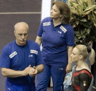 Reactia lui Octavian Bellu dupa rezultatele de la Mondialul de gimnastica