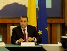 Reactia lui Ponta, dupa ce Catalin Teodorescu a scapat de arest