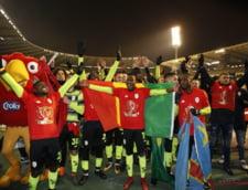 Reactia lui Razvan Marin dupa primul trofeu ca fotbalist la Standard Liege