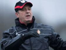 Reactia lui Rednic dupa victoria neasteptata din Belgia