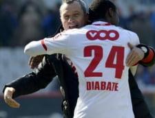 Reactia lui Rednic dupa victoria spectaculoasa din Belgia