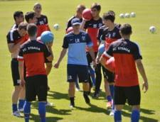 Reactia lui Reghecampf dupa Steaua - Werder Bremen