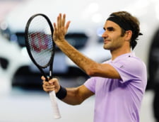 Reactia lui Roger Federer, dupa inca o mare victorie in fata rivalului Rafa Nadal