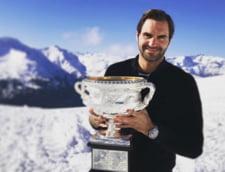 Reactia lui Roger Federer dupa succesul de la Indian Wells