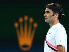 Reactia lui Roger Federer dupa triumful de la Australian Open. Marele campion a izbucnit in lacrimi