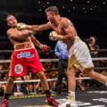 Reactia lui Ronald Gavril dupa inca o lupta pierduta in boxul profesionist