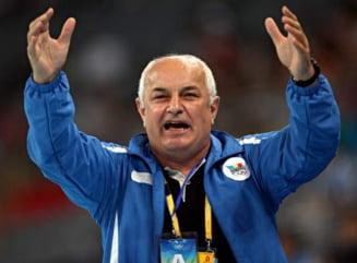 Reactia lui Tadici dupa victoria Romaniei de la Campionatul European de handbal