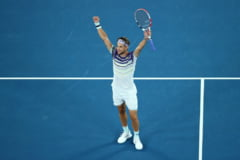 Reactia lui Thiem dupa calificarea in finala Australian Open