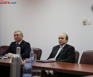 Reactia lui Toader, dupa ce Lazar si-a depus candidatura pentru un nou mandat la Parchetul General