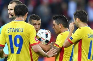 Reactia lui Torje dupa ce nu a mai fost convocat la echipa nationala - ce i-a transmis Christoph Daum