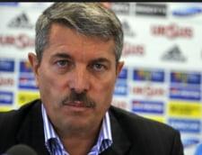 Reactia lui Vasile Avram dupa ce a pierdut alegerile de la FRF