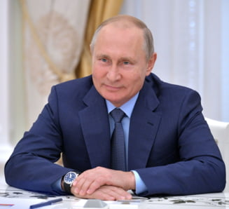 Reactia lui Vladimir Putin dupa eliminarea Rusiei de la Cupa Mondiala